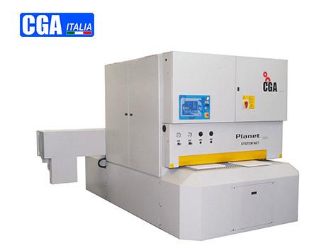 CGA Máquinas