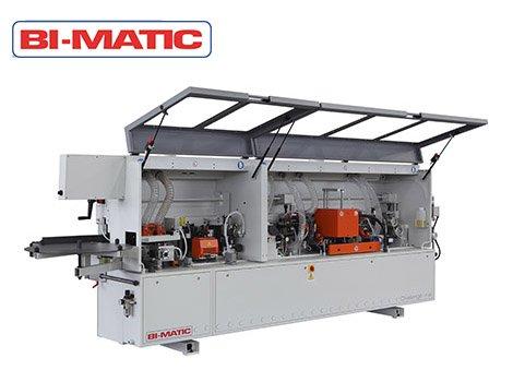 Bimatic máquinas
