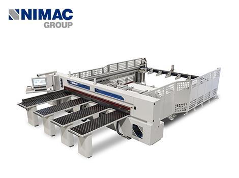 NIMAC máquinas