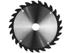 Disco para corte longitudinal madera D300