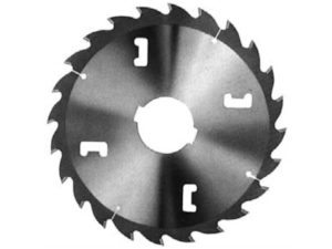 Disco para sierra múltiple D250