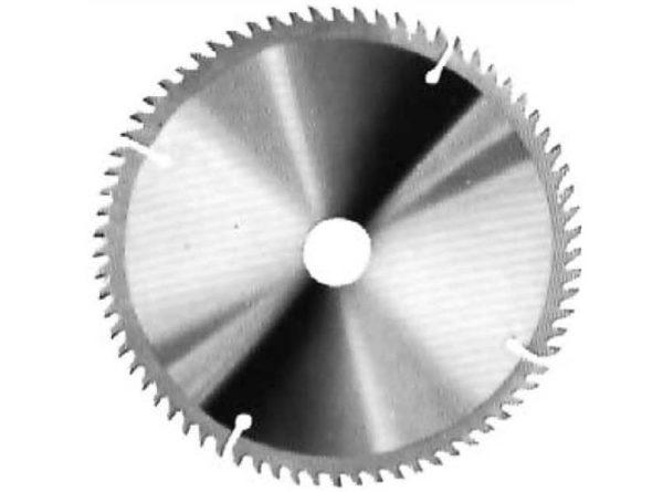 Disco para aluminio superior D300/d30