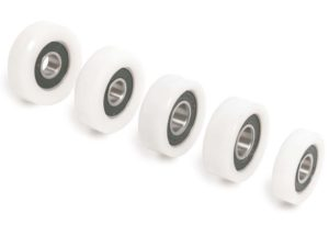 ruedas de carro escuadradoras